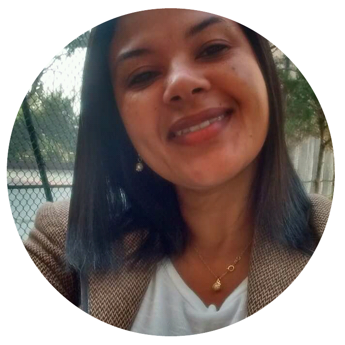 Claudia Rodrigues de Souza